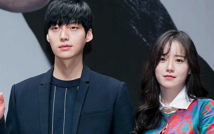 Hậu lùm xùm ly hôn với Goo Hye Sun, Ahn Jae Hyun chính thức rút tên khỏi ...