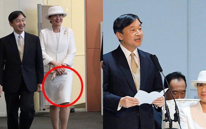 Hoàng hậu Nhật Bản lần đầu gặp sự cố trong sự kiện mới nhất nhưng vẫn khiến nhiều người phải ghen tỵ ...