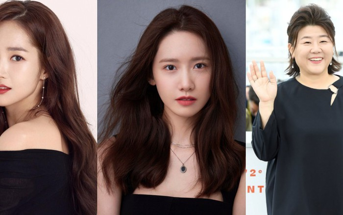Yoona (SNSD), Park Min Young xác nhận tham dự AAA 2019 tại Việt Nam