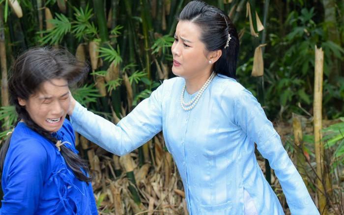 """""""Tiếng sét trong mưa"""": Bị chỉ trích thậm tệ vì tàn ác với Nhật Kim ..."""