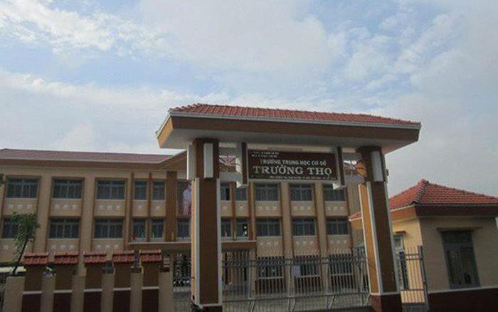 nguyên nhân nữ sinh bất ngờ tử vong tại trường trong ngày đầu nhập học