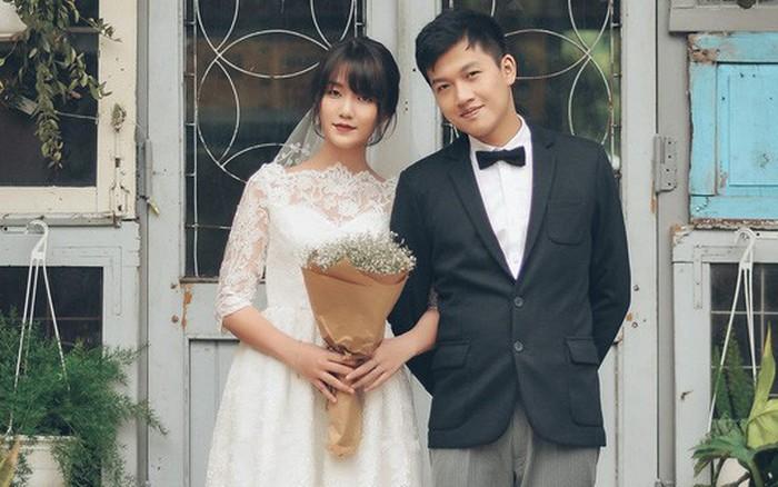 Cưới 3 năm vợ chồng MC Trần Ngọc vẫn chưa ĐKKH, xin visa du lịch với tư cách bạn bè