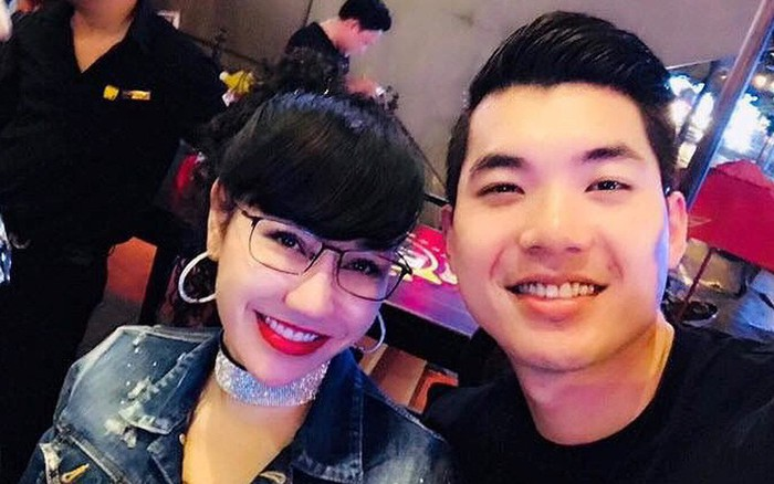 """Kết hôn với """"phi công trẻ"""", bà xã Trương Nam Thành được chồng tạo điều ..."""
