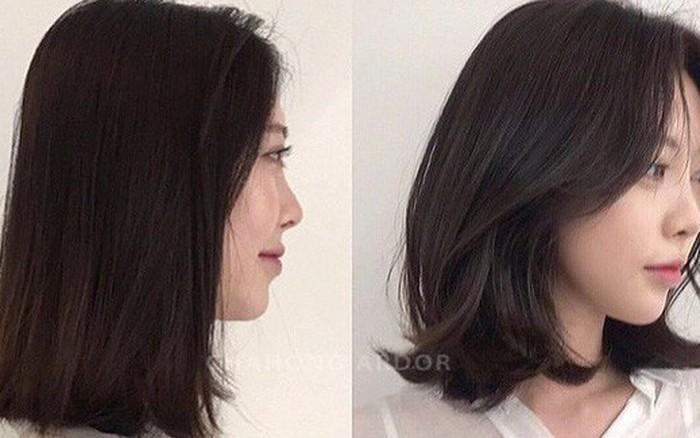 """12 màn lột xác khiến bạn phải công nhận """"ma thuật"""" của tóc xoăn và ..."""
