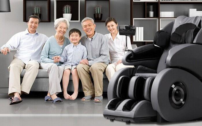 Các địa chỉ ghế massage cho người già giảm giá tới 69%