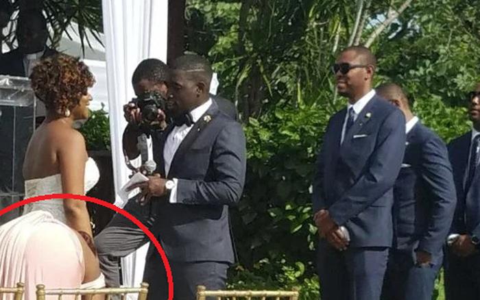 Chú rể buồn bã đăng ảnh lễ cưới thiếu 70 khách nhưng vòng 3 kỳ lạ của cô ...