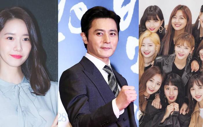 AAA 2019: Jang Dong Gun đến Việt Nam khiến netizen Hàn ghen tỵ