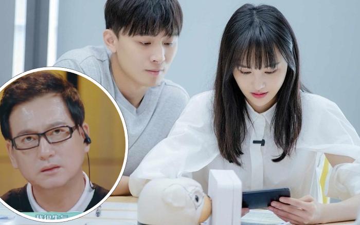 """Bố Trịnh Sảng tức giận trên sóng truyền hình vì con gái bị bạn trai """"CEO ..."""