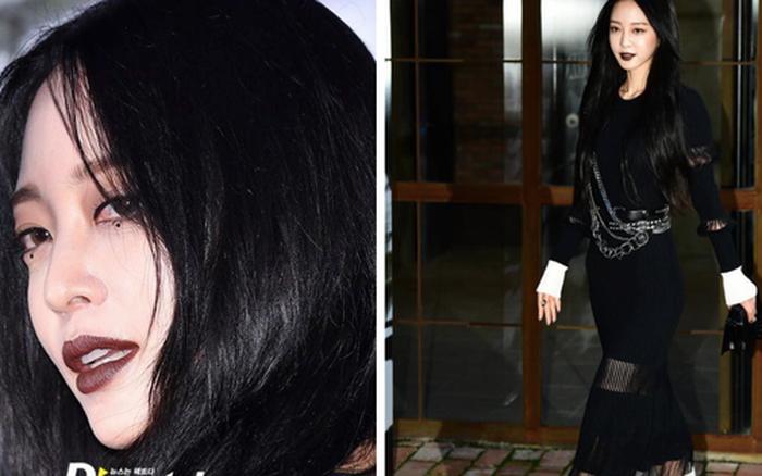 """Han Ye Seul cứ mặc """"chiến"""" và makeup chất thế này thì còn ai làm lại ..."""