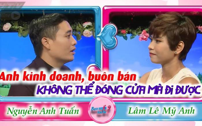 """Bạn muốn hẹn hò: """"Chị gái"""" H'Hen Niê bị chàng trai bán vịt quay ..."""