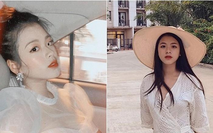Hồng Khanh - con gái út nghệ sĩ Chiều Xuân khoe giọng hát cực hay, 15 tuổi đã ...