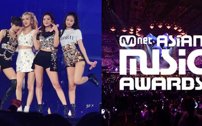 """YG và Mnet """"cung đấu"""": Concert của BLACKPINK và MAMA tổ chức cùng ngày tại ..."""