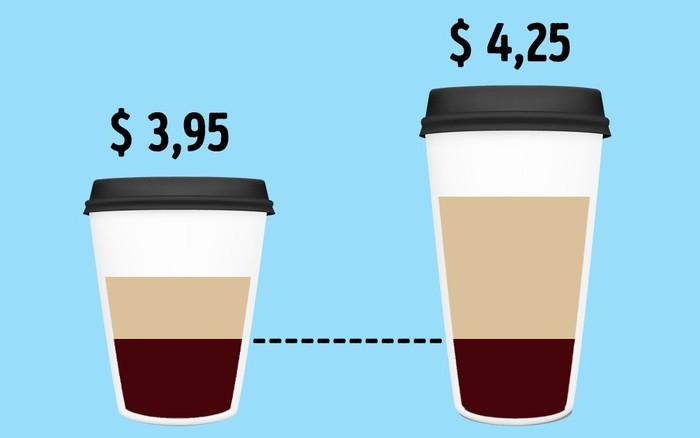 """9 """"chiêu trò"""" tâm lý Starbucks áp dụng để thao túng, buộc ..."""