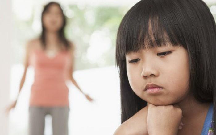 """""""Nếu con không ngoan, mẹ sẽ giận đấy"""", bạn có đang dùng cảm xúc để kiểm ..."""