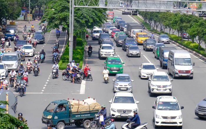 """TP.HCM, Hà Nội liên tục bị cảnh báo không khí """"có hại cho sức ..."""