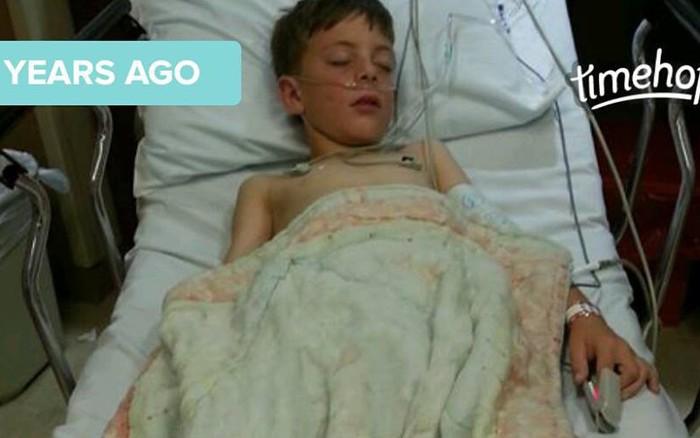 Bé 10 tuổi chết vì một vết bầm nhỏ ở chân khi chơi thể thao, nhưng kết quả pháp y ...