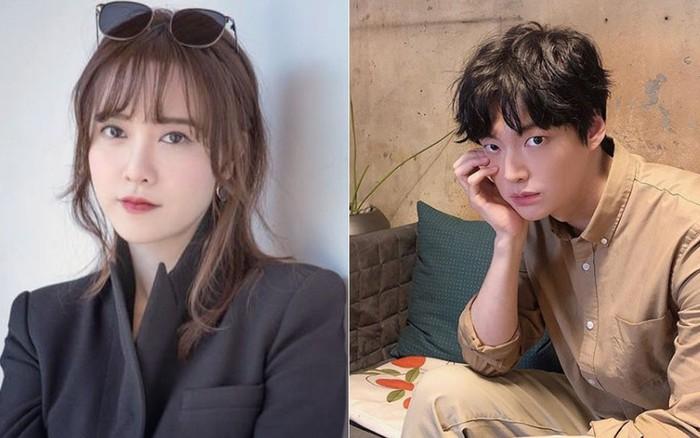 Goo Hye Sun kiểm soát chồng đáng sợ khiến Cnet phát khiếp