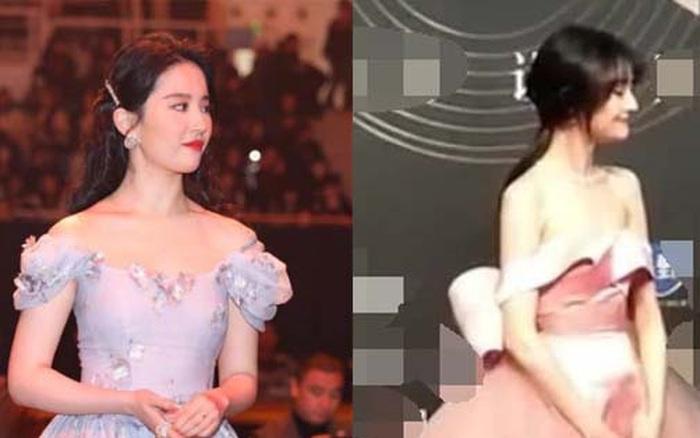 Đêm hội Weibo 2019: Lưu Diệc Phi, Trịnh Sảng cùng dàn mỹ nhân Hoa ngữ ...