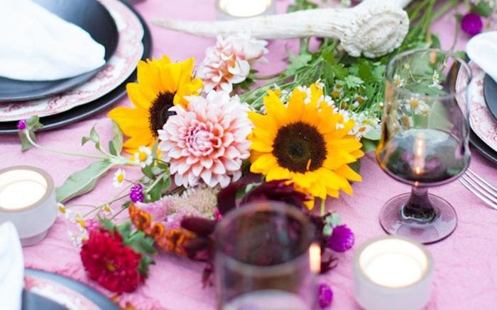 8 cách cắm hoa cho năm mới sáng bừng, rước lộc vào nhà