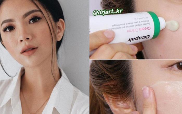 3 tuýp kem dưỡng bảo vệ da