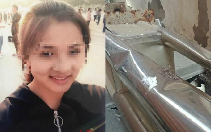 Nữ sinh 19 tuổi bị giết tại tầng 16 nhưng hung thủ chưa dừng lại mà cùng em trai ...
