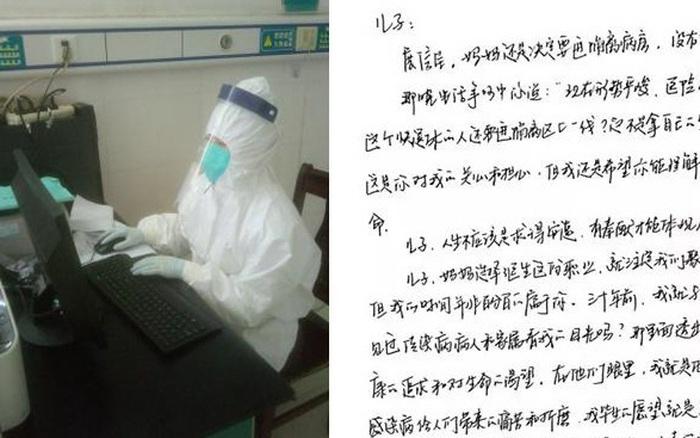 Nữ bác sĩ sắp về hưu tình nguyện quay lại bệnh viện trực chiến vì dịch ...