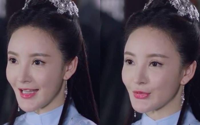 """""""Tam sinh tam thế Chẩm thượng thư"""": Lưu Vũ Hân đẹp xấu thất thường, ..."""