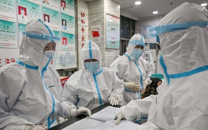 """Tất tần tật thông tin nhanh về virus corona - """"cơn ác mộng"""" ..."""
