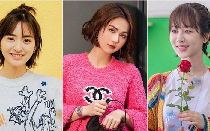15 cách tạo kiểu cho tóc ngắn mà Ngọc Trinh, Thẩm Nguyệt, Dương Tử đều ...