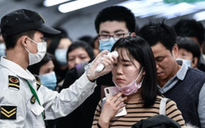 """WHO nhận sai, nâng mức rủi ro của virus Corona tại Trung Quốc từ """"vừa ..."""