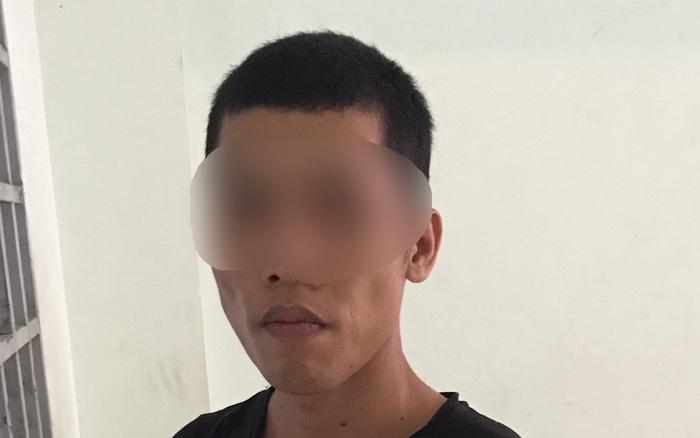 Bắt đối tượng nghi cướp, hiếp dâm người phụ nữ tại nhà vệ sinh
