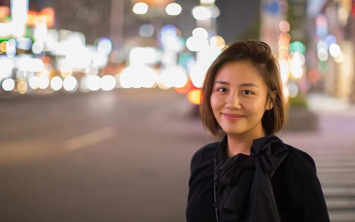 Văn Mai Hương lần đầu lên tiếng sau 11 ngày im lặng kể từ khi bị hacker tung ...