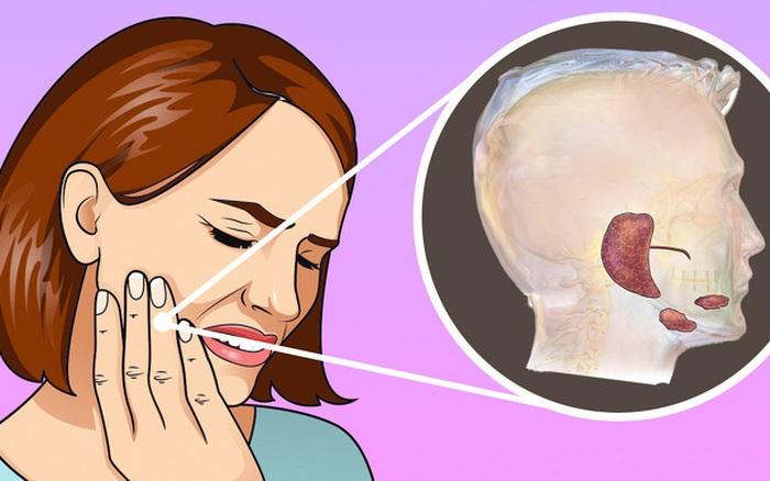 5 cơn đau khó hiểu khiến bạn dễ nhầm lẫn với đau răng nhưng có thể chính ...