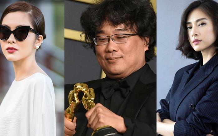 Tăng Thanh Hà, Ngô Thanh Vân vỡ òa với 4 chiến thắng của phim ...