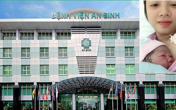 Trải nghiệm sinh thường của mẹ Sài Gòn ở bệnh viện An Sinh hết 14 triệu đồng