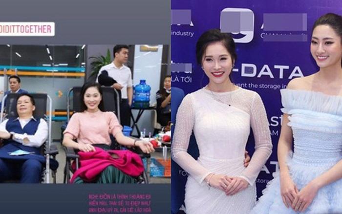 """Bà xã Shark Hưng tiết lộ bí quyết """"dìm đẹp"""" ..."""