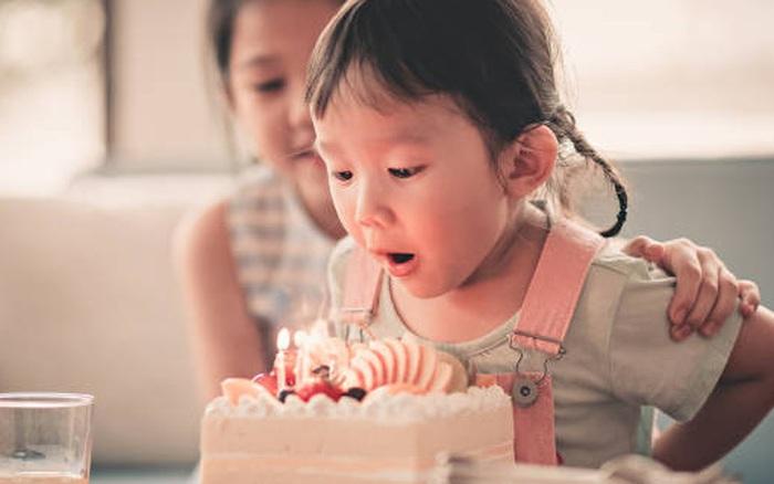 Tổ chức sinh nhật mang lại ý nghĩa đặc biệt này cho trẻ, chưa chắc bố mẹ đã ...